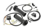 KTM Powerparts - KTM 790 Duke / 790 Adventure Heated Grips
