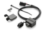 KTM USB Power Outlet Kit