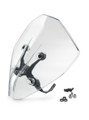 KTM 790 Duke Windshield - Clear