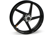 NOTE* BST wheels now come with a black hubs.