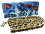 DID 520 ZVM-X Super Street X-Ring Chain (120)
