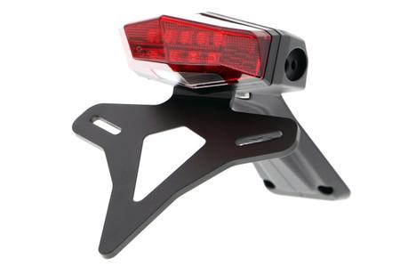 Evotech - KTM 790 Duke Tail Tidy (Red Light)