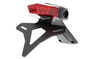 Evotech - KTM 790 Duke Tail Tidy (Red Light)