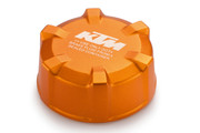 KTM Powerparts - KTM 790 Rear Reservoir Cover