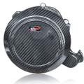 Tekmo Carbon Fiber Clutch Cover - KTM 690