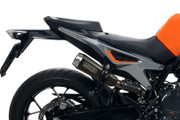Arrow KTM 790 Duke - Pro Race Muffler - DARK NiChrom