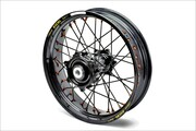 KTM 950-990 Adventure Custom Rear Wheel