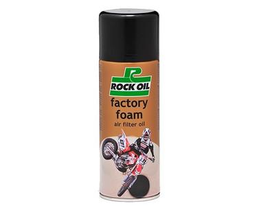 Rock Oil Factory Foam Filter Oil - 400ml