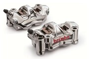 Brembo GP4-RX Billet 2-piece Radial Mount Calipers