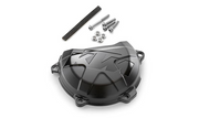 KTM Powerparts - Clutch Cover Protection