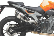 Yoshimura - KTM 790 Duke Alpha T Slip-on Exhaust System