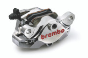Brembo - 84 mm Axial Rear Billet Caliper