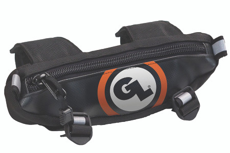 Giant Loop - Zigzag Handlebar Bag (1.5 Liters)