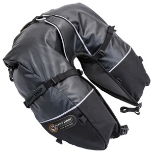 Giant Loop - Coyote Saddlebag (39 Liter)