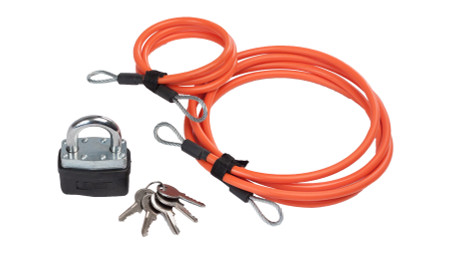 Giant Loop - QuickLoop Security Cables