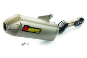 "Akrapovic ""Slip-On Line"" Titanium muffler - KTM 790/890 Adventure"