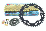 Drive Systems - (1290 Super Duke R/GT) Superlite RS7 Chain Kit - (520 Conversion)