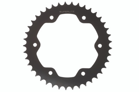 Drive Systems - (1290 Super Duke R/GT) -  Superlite RSX Steel Rear Sprocket - (520 Conversion)