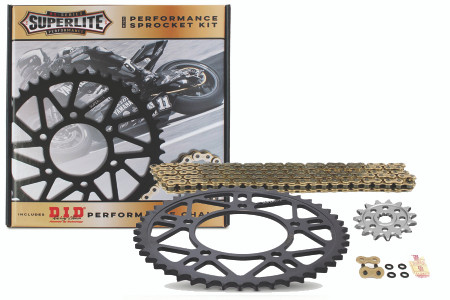 Drive Systems - (950-1290 ADV/SE) Superlite RSX Chain Kit
