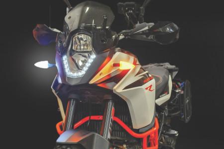 Cyclops 1050-1290 Adventure Evolution Turn Signal Inserts Kit