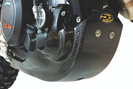 Shown on a KTM 690 Enduro/SMC-R
