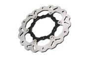 Galfer - KTM 690 Enduro/SMC & Husqvarna 701 Enduro/SM Floating Rear Brake Rotor