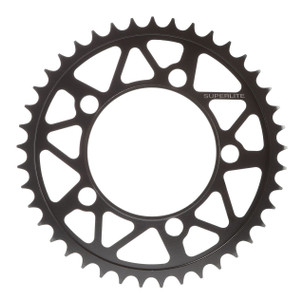 Drive Systems - (950-990 SD/SMR) -  Superlite RS7 Steel Rear Sprocket