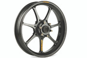 Dymag - KTM 790 Duke - UP7X Forged Aluminum Front Wheel