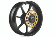 Dymag - KTM 790 Duke - UP7X Forged Aluminum Rear Wheel