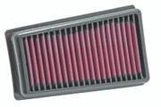 K&N - OEM Replacement Air Filter - KTM 690 Enduro/SMC-R & Husqvarna 701 Enduro / Supermoto 2008-2019