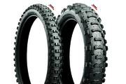 Bridestone - Battlecross E50 DOT Tire