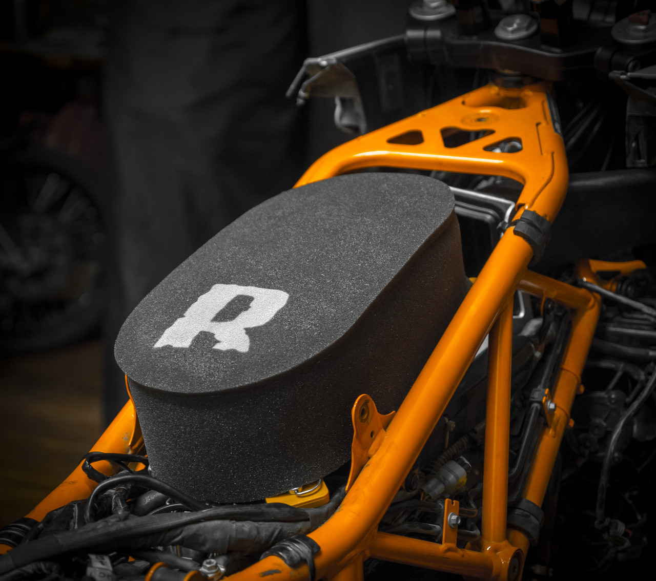 Rottweiler Intake System - Adventure 1050 - 1290 (ALL)