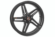 BST 'RAPID TEK' Carbon Wheels - FRONT - 790/890 Duke (ALL) -  (-4 lbs)