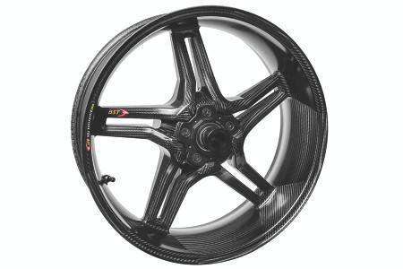 BST 'RAPID TEK' Carbon Wheels - REAR - 790 Duke (ALL) - (-8 lbs)