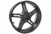 BST 'RAPID TEK' Carbon Wheels - REAR - 790 Duke (ALL) - (-8 lbs)
