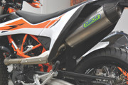 KTM 690 Enduro / SMC-R Full Exhaust System (2019+)