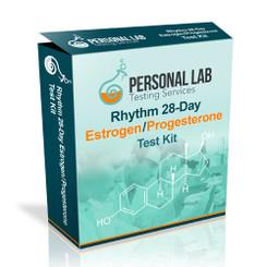 Rhythm 28-Day Estrogen/Progesterone