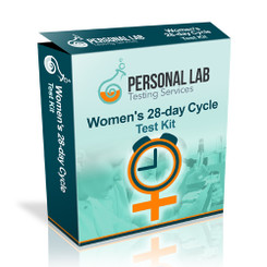 Women's 28-day Cycle Kit