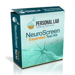 NeuroScreen Expanded CPT