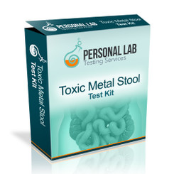 Toxic Metal Stool