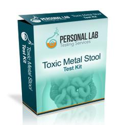 Toxic Metal Stool