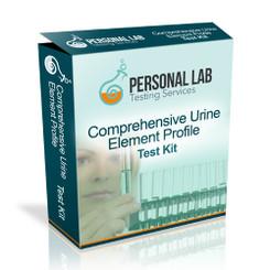 Comprehensive Urine Element Profile