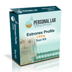 Estronex Profile - Urine