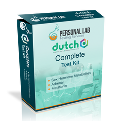 Dutch Complete Hormone Test