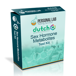 Dutch Sex Hormone Metabolites