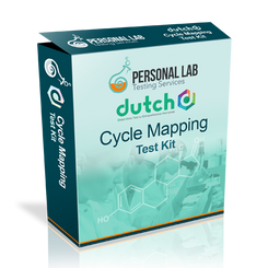 Dutch Cycle Mapping