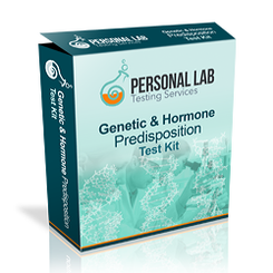 Genetic and Hormone Predisposition Test