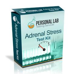 Adrenal Stress Kit
