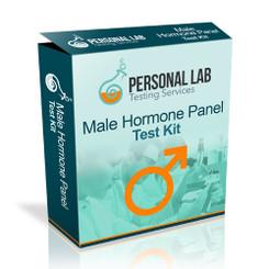 Male Hormone Panel