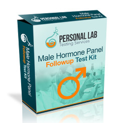 Male Hormone Panel  Followup